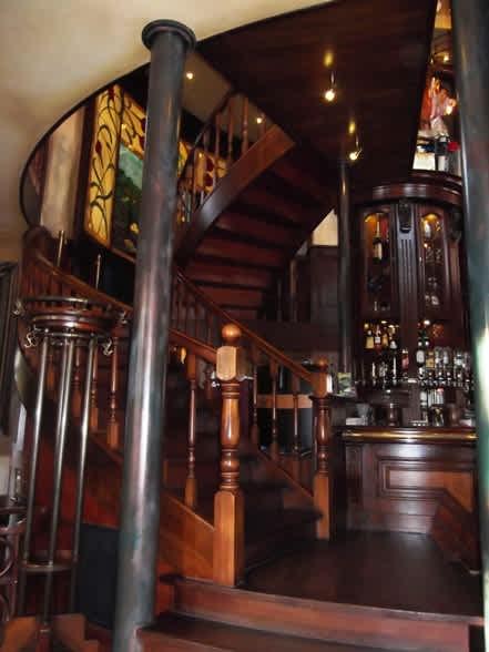 Restaurant Beekman en Beekman