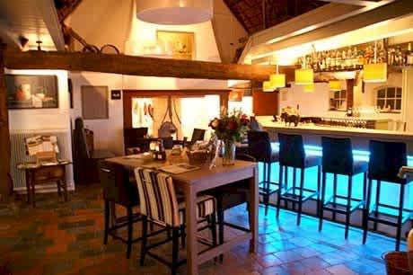 Restaurant Gertruda Hoeve