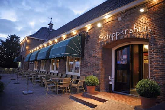 Restaurant Schippershuis