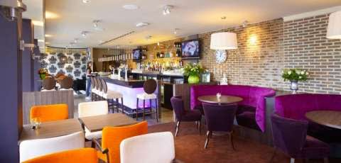 Hotel Restaurant Allure