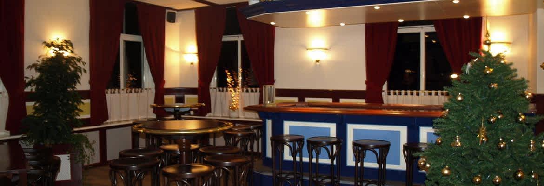 Cafe Restaurant It Reade Hynder