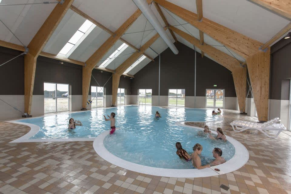 Landal Strand Resort Nieuwvliet Bad