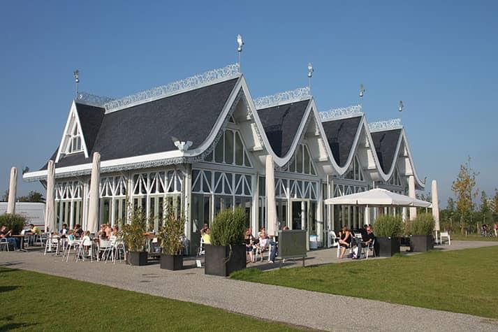 Anafora Parkrestaurant