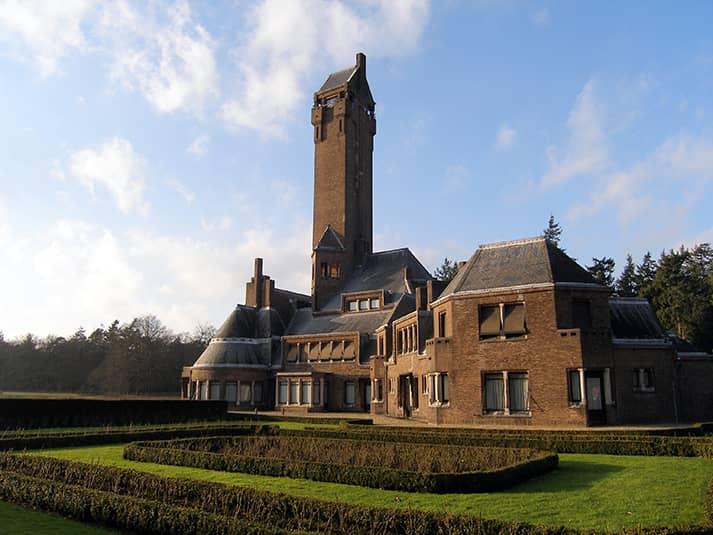 Jachthuis Sint Hubertus