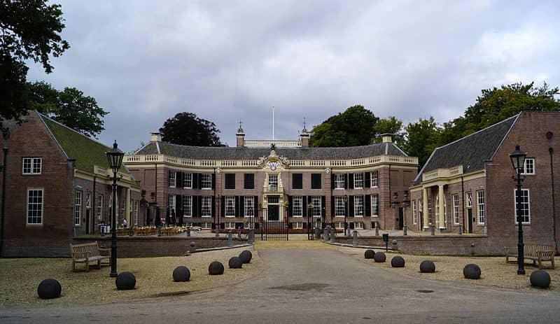Kasteel Groeneveld