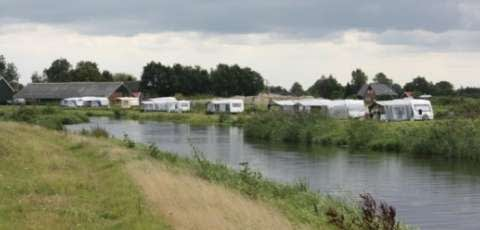 Boerderij Camping De Regge-Vallei