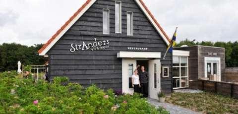 Restaurant strAnders