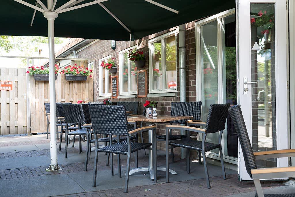 Grand-cafe De Hoge Weide