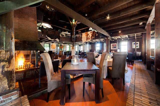 Restaurant De Bokkesprong