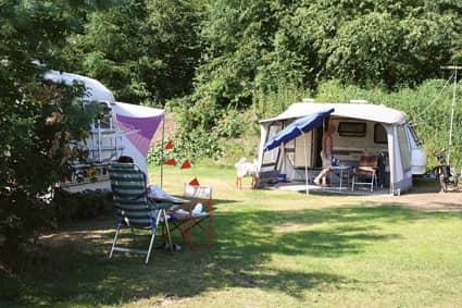 Camping de Wigwam