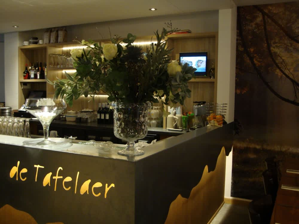 Restaurant De Tafelaer