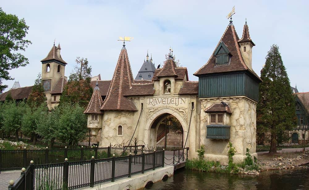 Attractiepark De Efteling