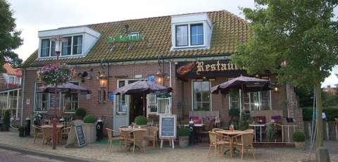 Hotel Cafe Restaurant De Boekanier