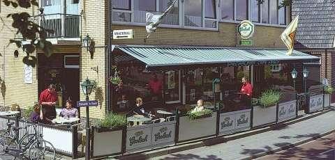Cafe Cafetaria 'n Esch