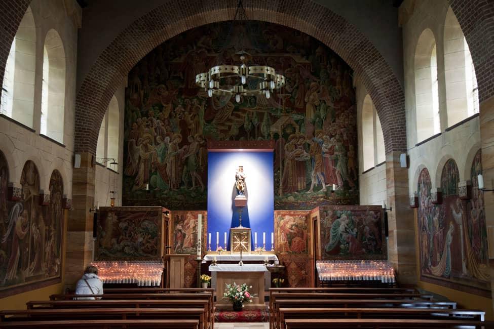 Kapel Onze Lieve Vrouw ter Nood