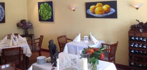 Restaurant De Zwarte Leeuw
