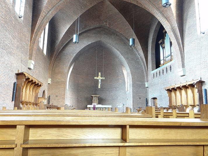 Sint Adelbert Abdij
