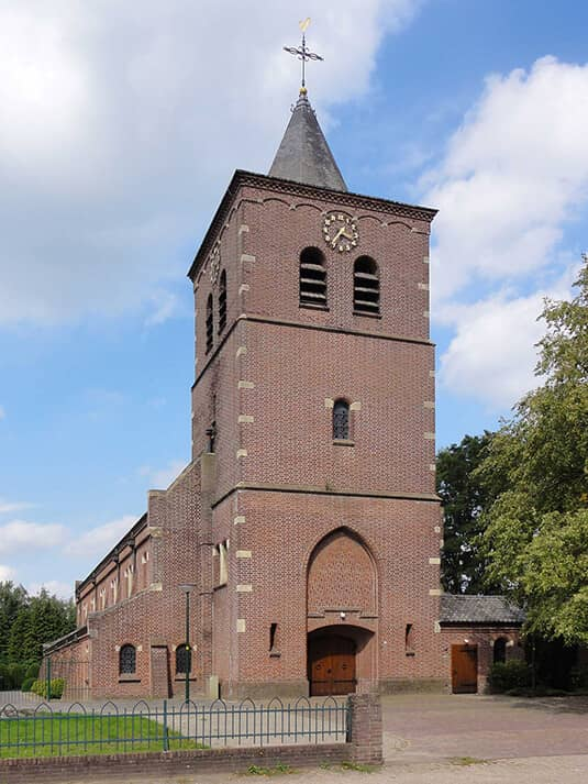 Dorp Netersel
