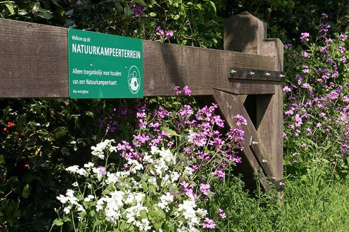 Natuurkampeerterrein De Haverkamp