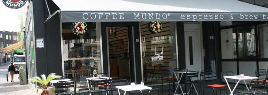 Coffee Mundo