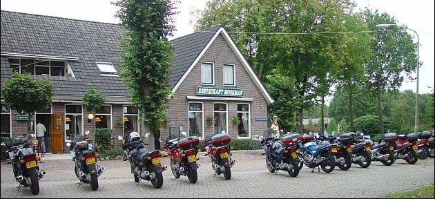 Cafe-Restaurant Moorman