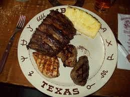 Ribhouse Texas