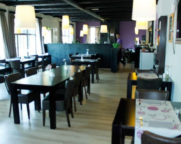 Restaurant De Tijd