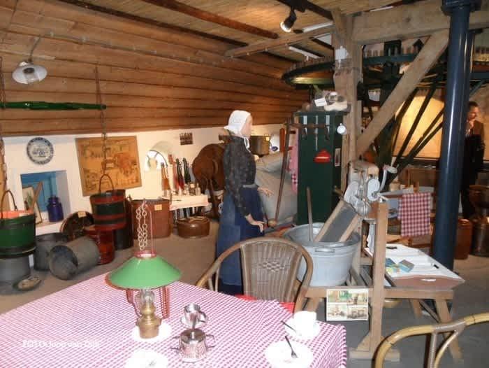 Museumboerderij ERF 29