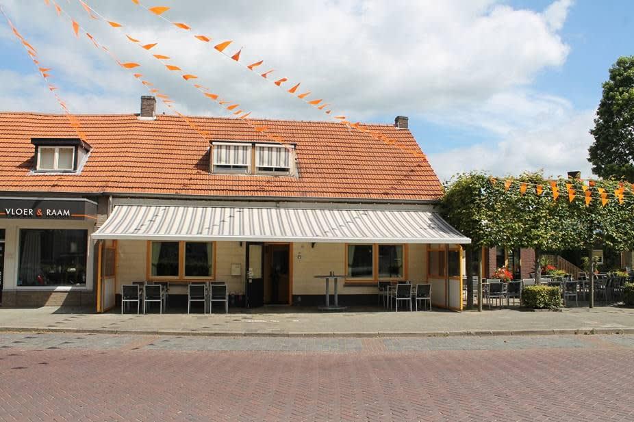 Cafe 't Pleintje