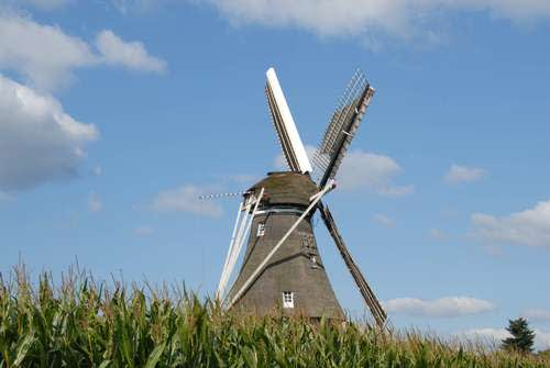 Molen Sint Jan
