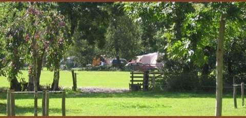 Camping Fleremaheerd