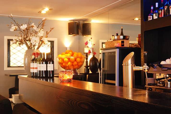 Restaurant Rodaen