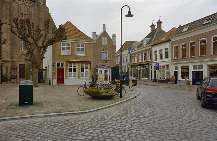 Vesting Geertruidenberg