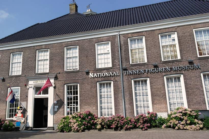 Tinnen Figurenmuseum