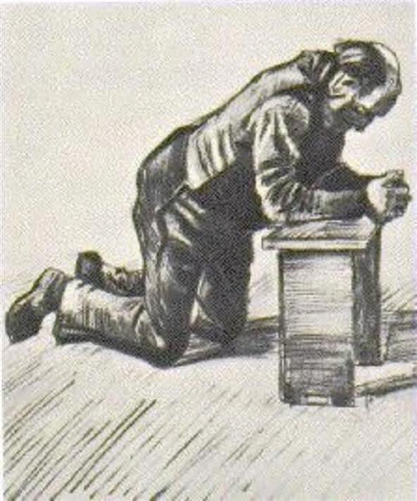 Vincents Geloof