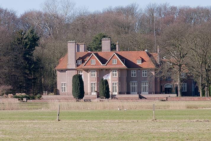 Museum en Landgoed Voorlinden