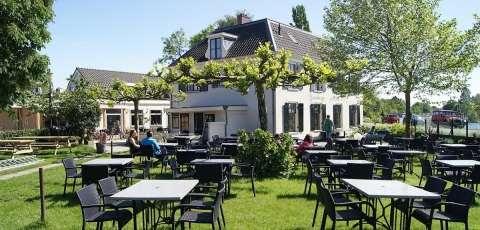 Restaurant Buitenplaats Geesberge
