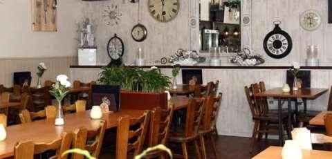 Restaurant Pannenkoekenhuis Museumzicht