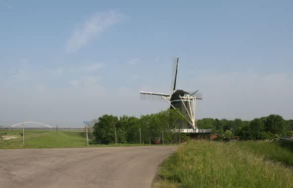 Molen De Assumburg