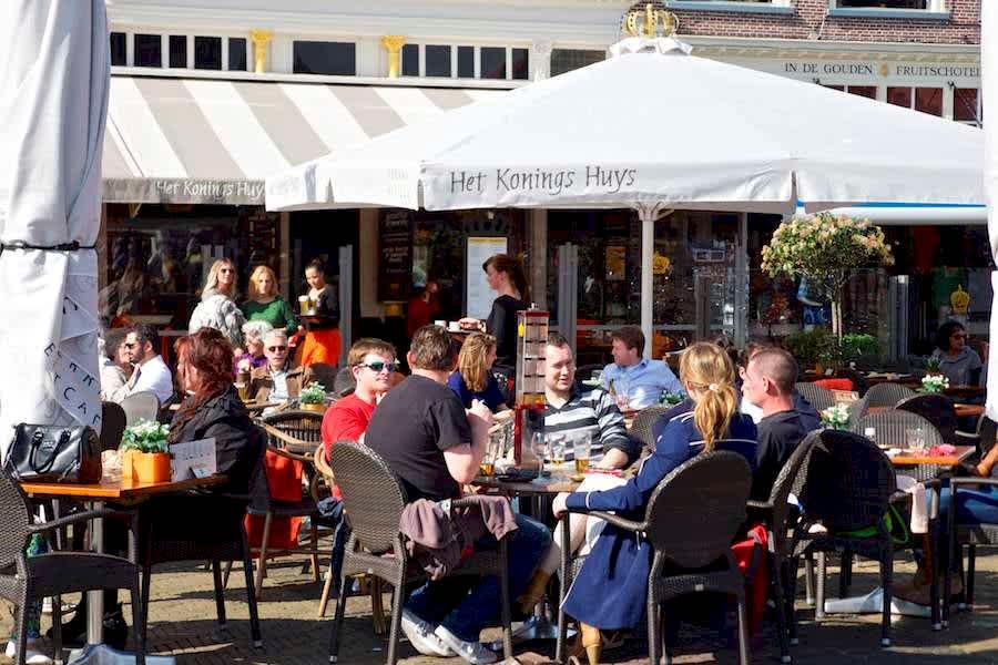 Eetcafe Het Konings Huys