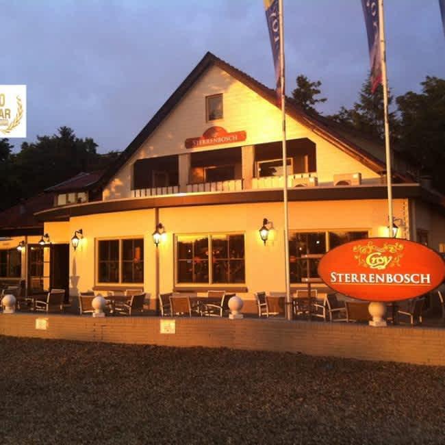 Restaurant Croy Sterrenbosch
