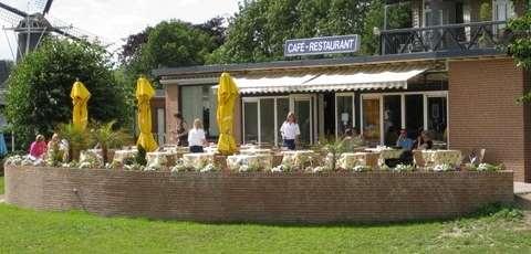 Restaurant Hotel IJsselzicht