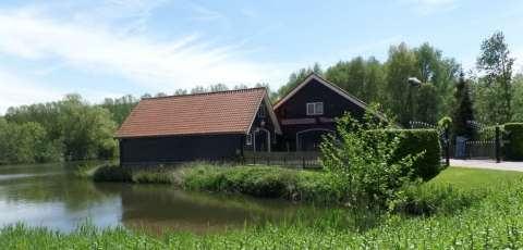 Pannenkoekenhuis Oosterpark