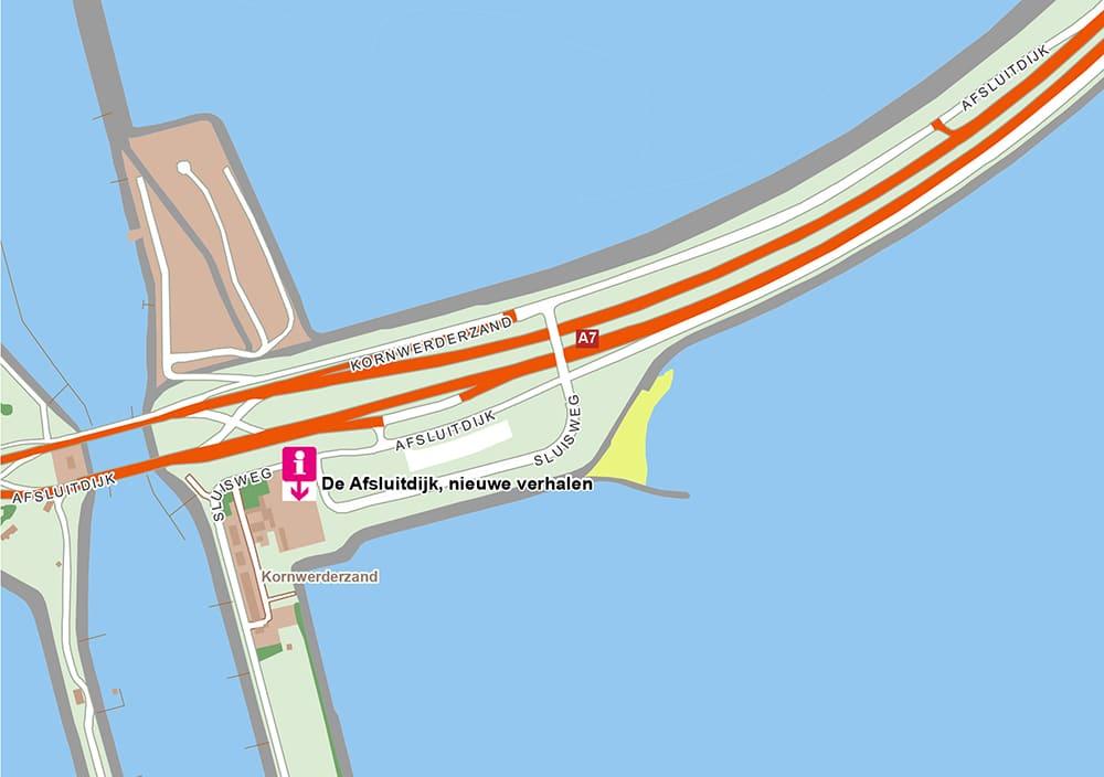 Informatiecentrum Afsluitdijk