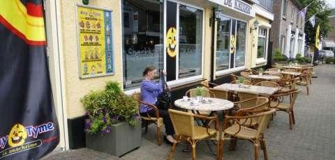 Café Zaal Royal