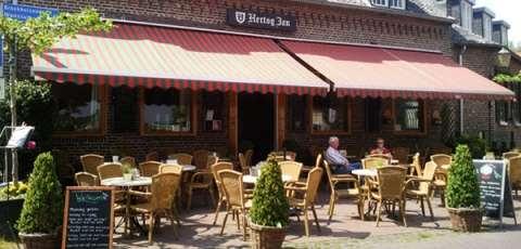 Restaurant Eetcafe Maaszicht