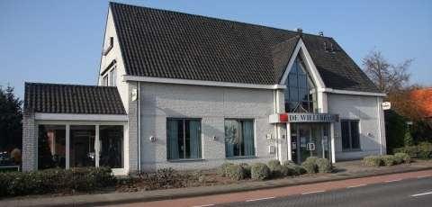 Cafe en Zalencentrum De Wielerbaan