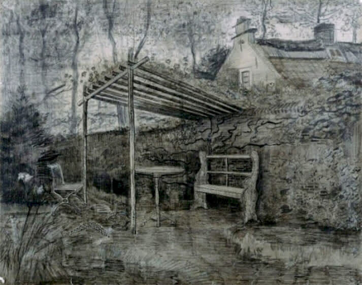 Van Gogh Tuin