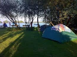Camping De Hof