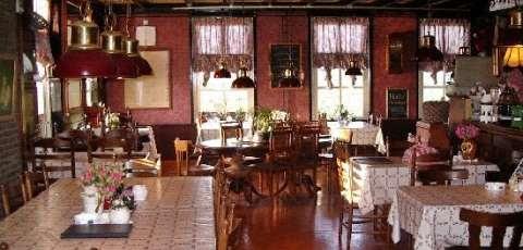 Restaurant-terras 't Zwaantje